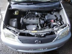 Решетка под лобовое стекло Toyota Corolla spacio AE111N Фото 6