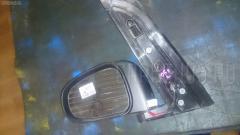 Зеркало двери боковой Mitsubishi I HA1W Фото 2