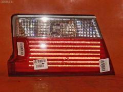 Стоп-планка Nissan Sunny B15 Фото 1