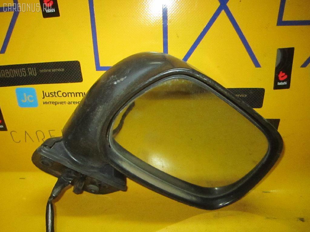 Зеркало двери боковой TOYOTA COROLLA SPACIO AE111N Фото 1