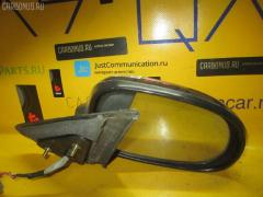 Зеркало двери боковой Nissan Sunny B15 Фото 1