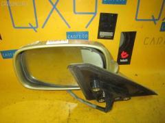 Зеркало двери боковой Toyota Mark ii blit JZX110W Фото 1