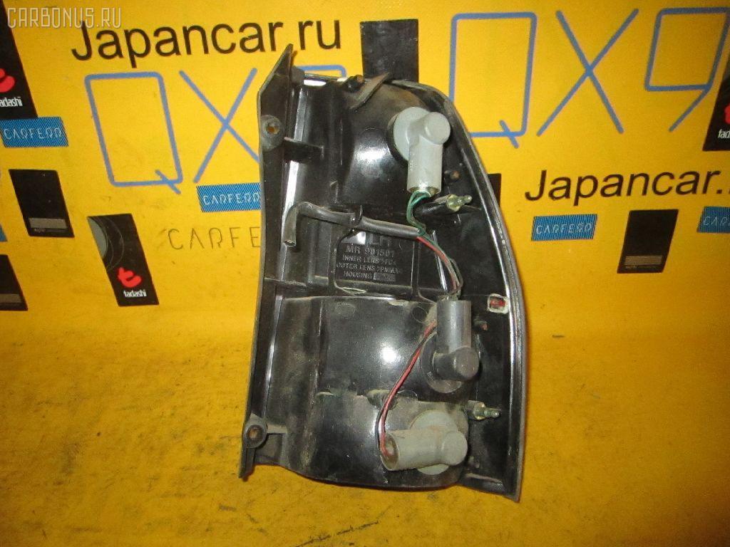 Стоп MITSUBISHI DIAMANTE WAGON F36W Фото 2