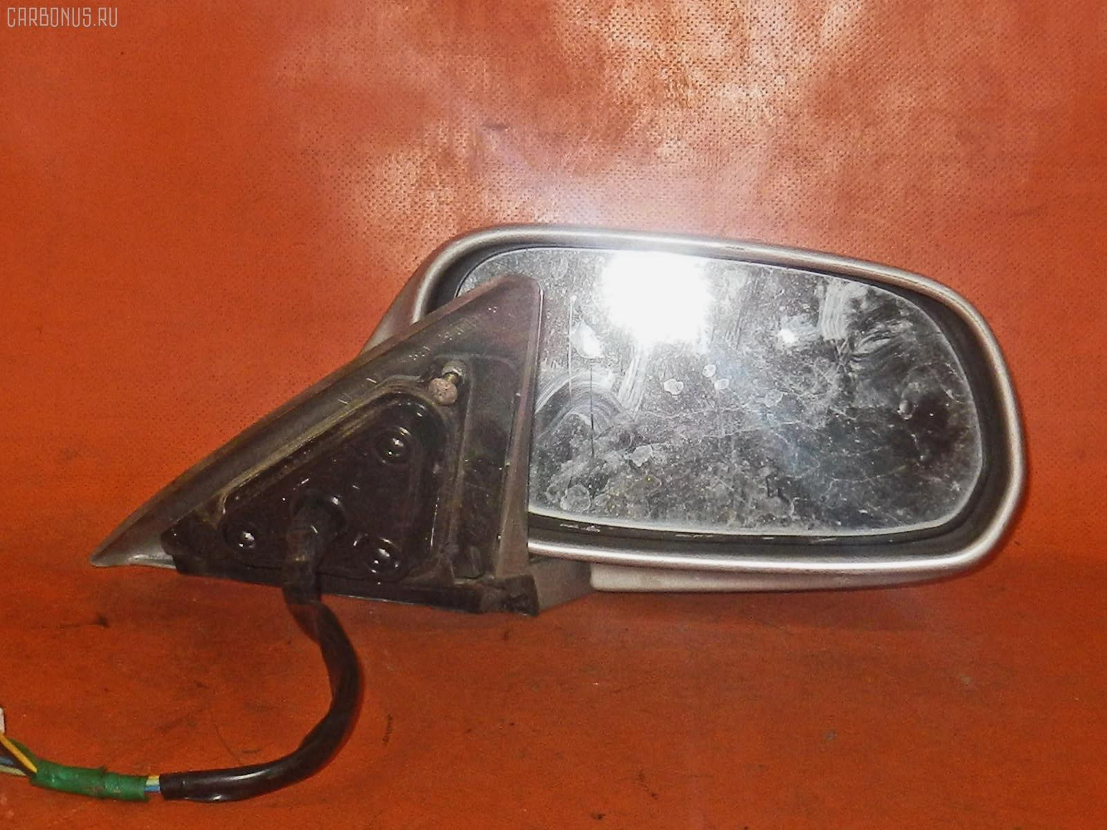Зеркало двери боковой TOYOTA CURREN ST206 Фото 1