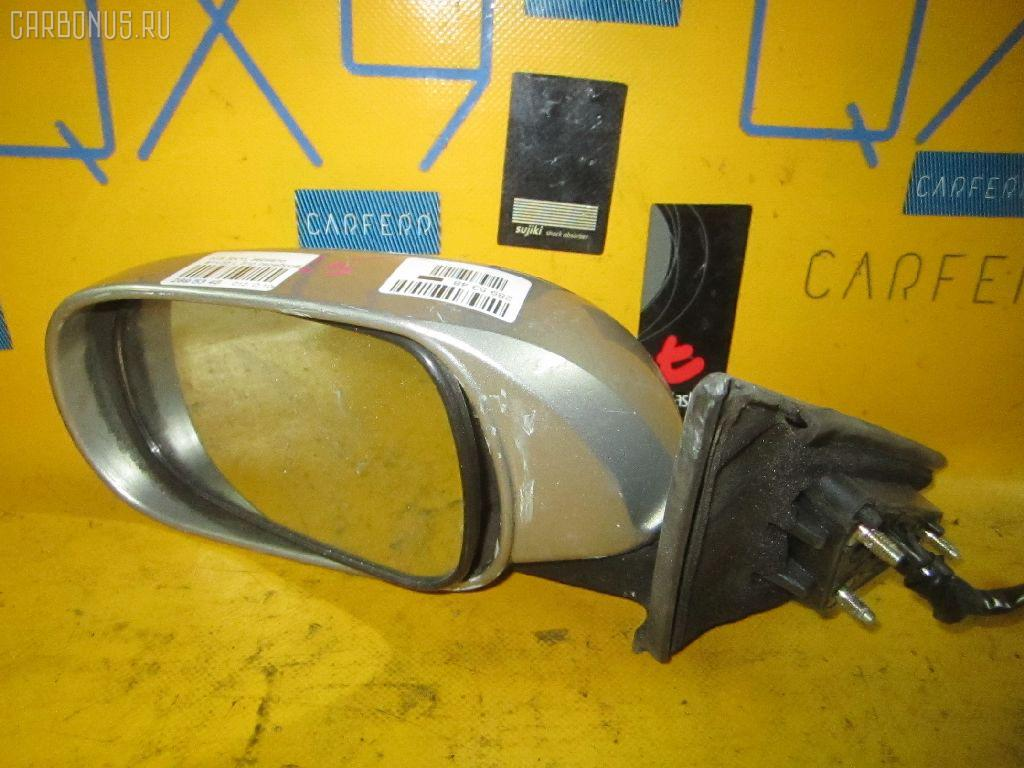 Зеркало двери боковой NISSAN SKYLINE V35 Фото 2