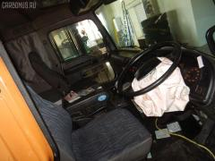 Кабина Isuzu Forward FRR35L4 Фото 6