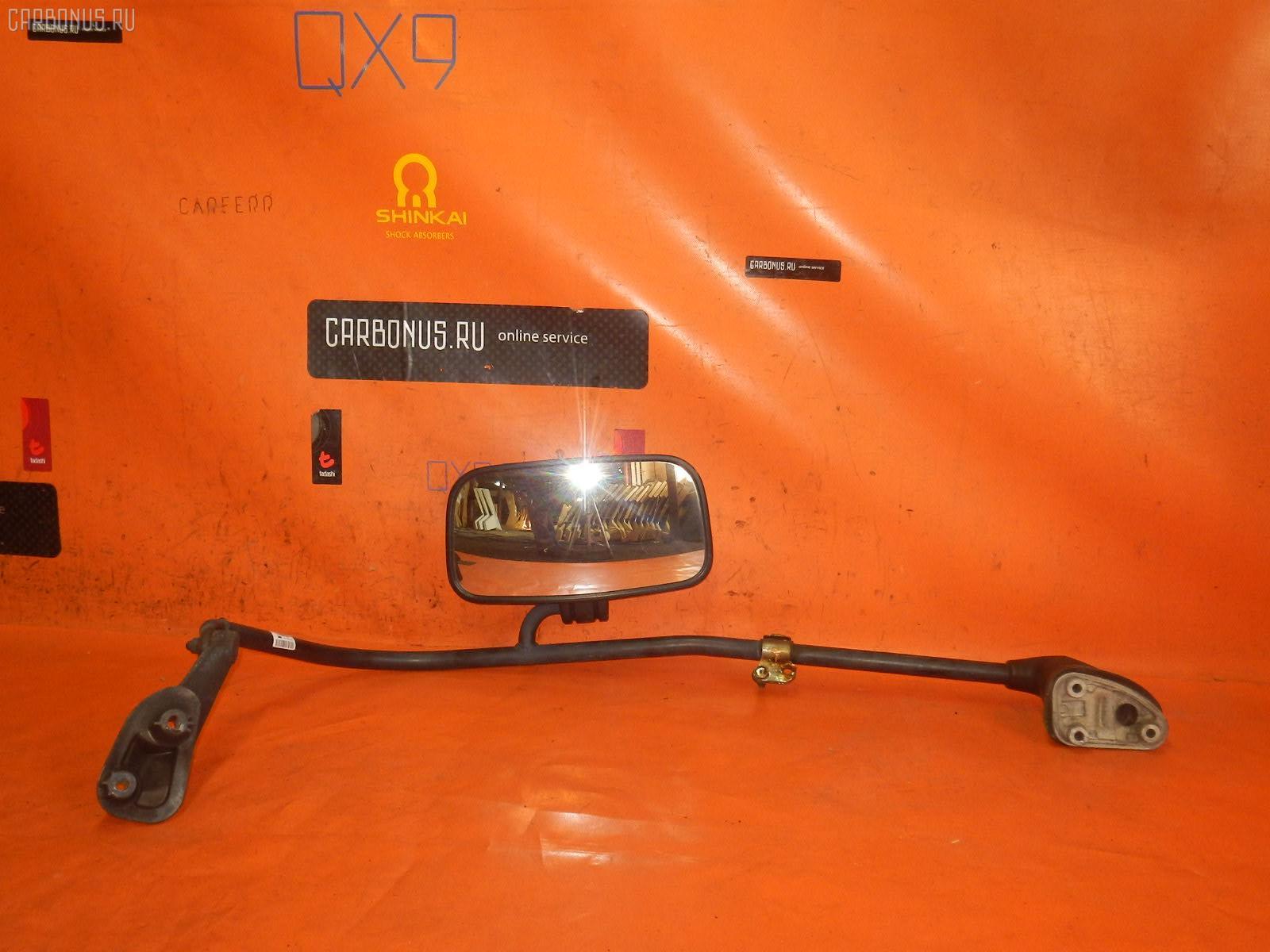Зеркало двери боковой ISUZU FORWARD FRR35L4 Фото 1