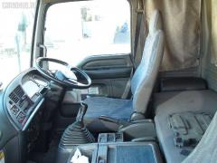 Радиатор кондиционера ISUZU FORWARD FRR35L4 6HL1 Фото 5