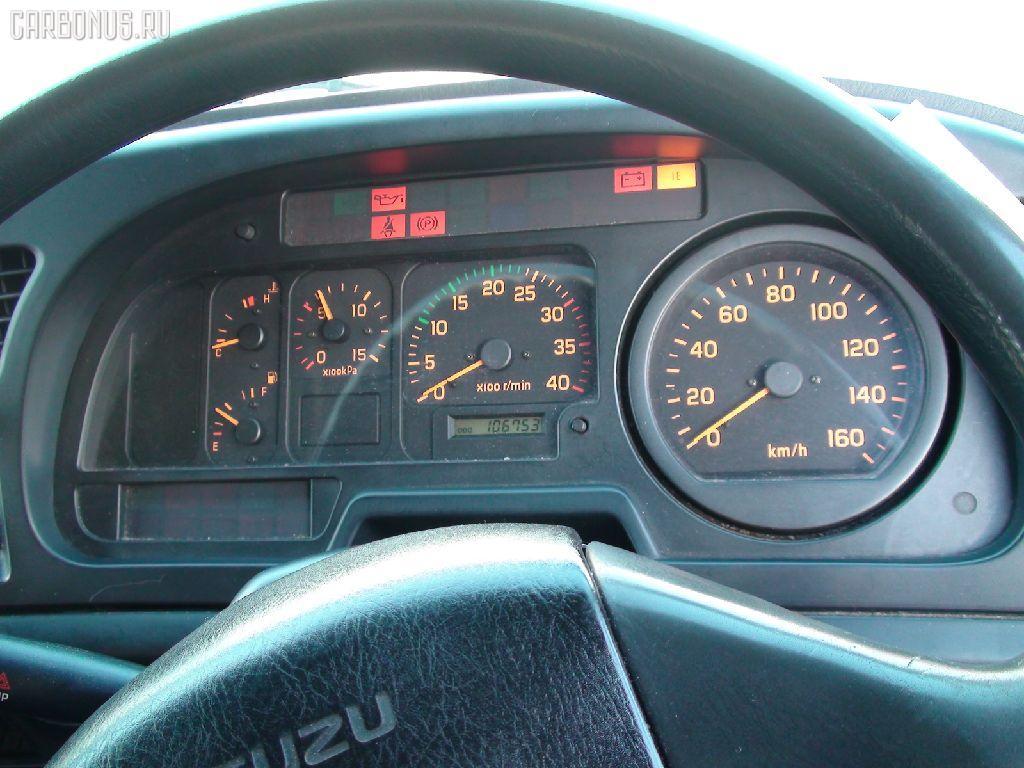 Рулевой карданчик ISUZU FORWARD FRR35L4 Фото 5