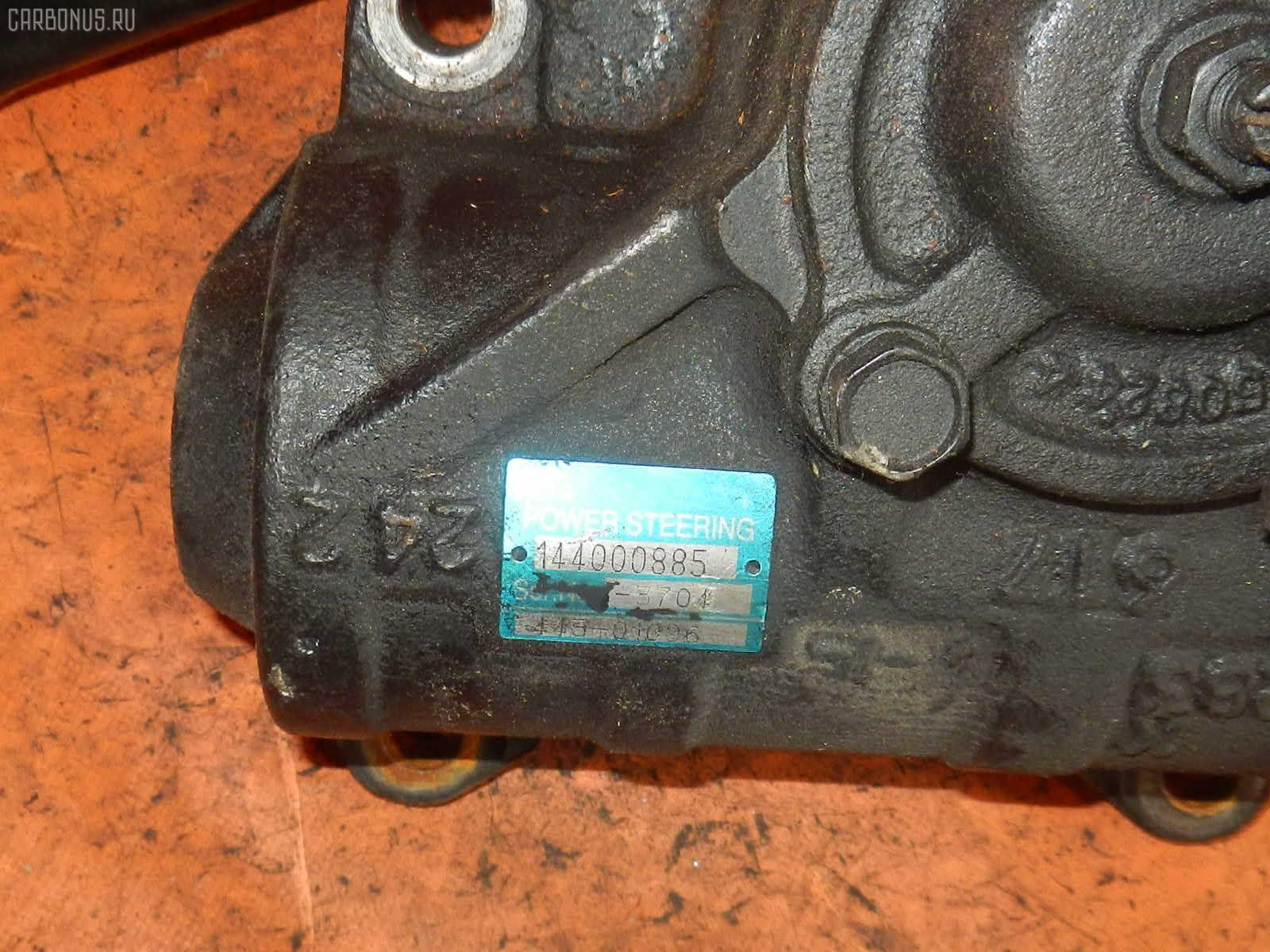 Рулевой редуктор ISUZU FORWARD FRR35L4 6HL1 Фото 4