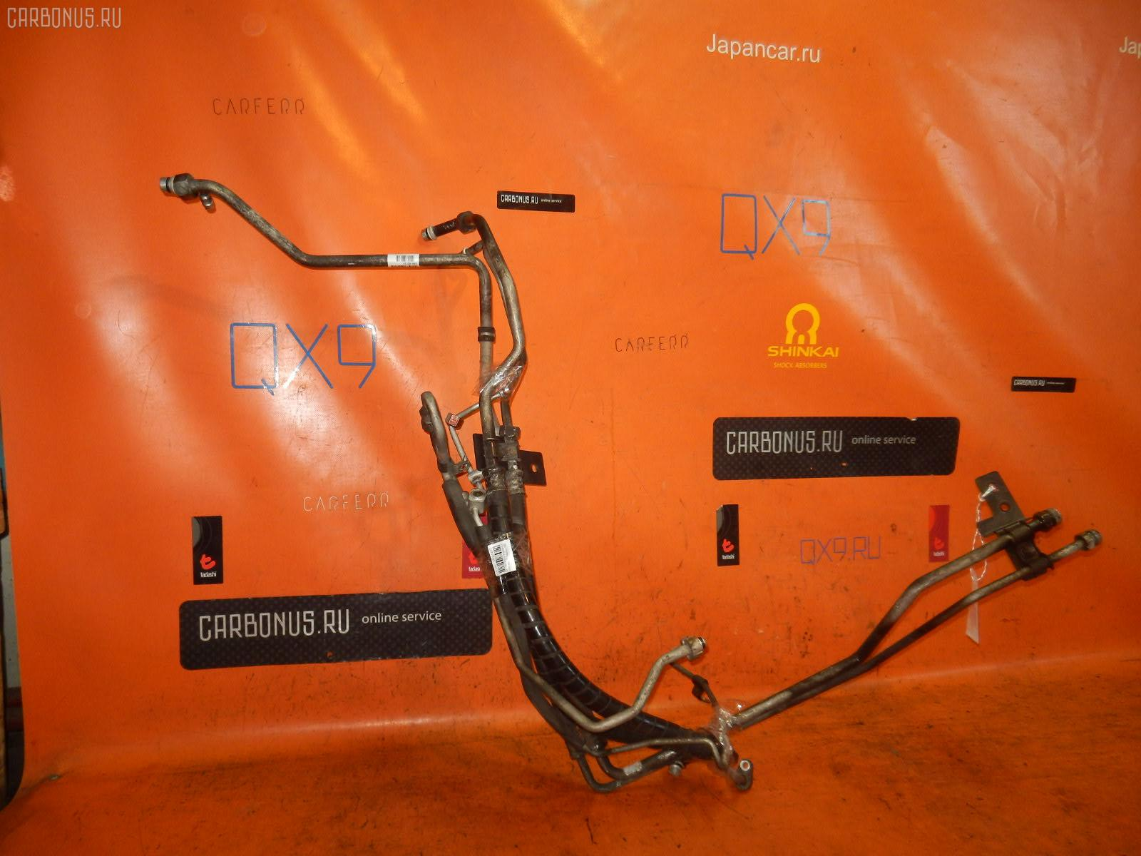 Шланг кондиционера ISUZU FORWARD FRR35L4 6HL1 Фото 1