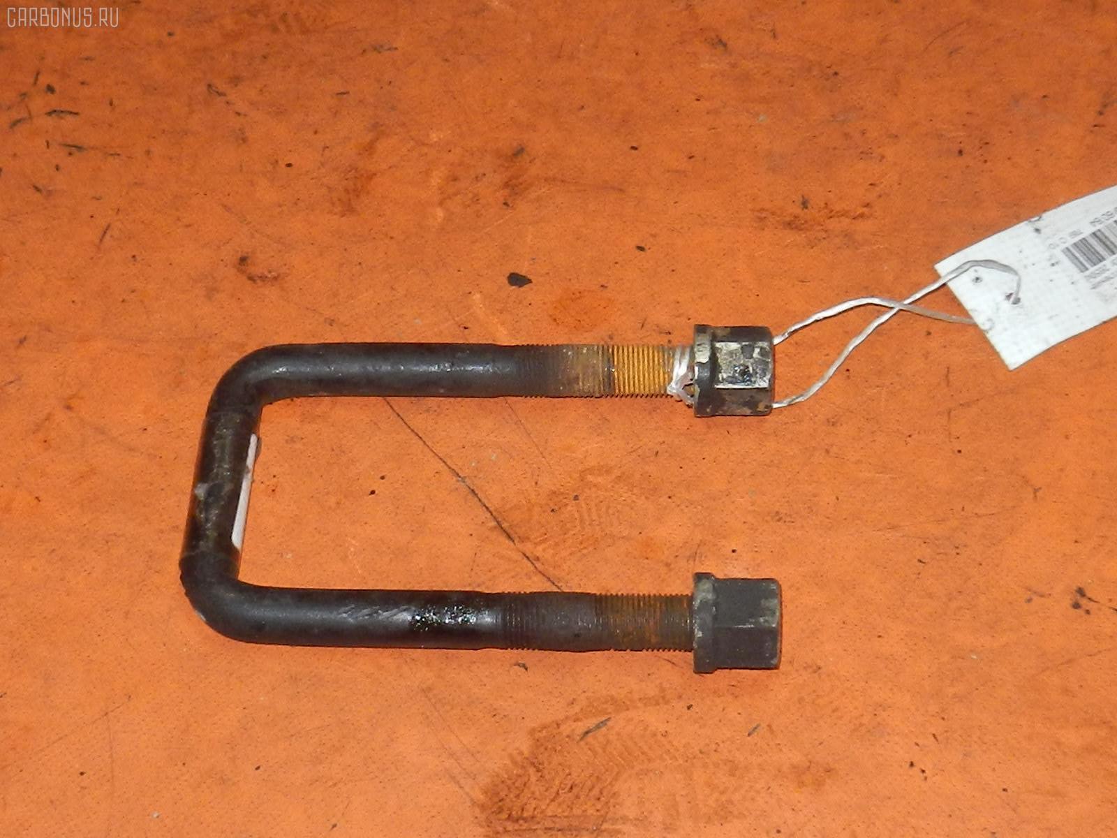 Крепление рессоры ISUZU FORWARD FRR35L4 Фото 1