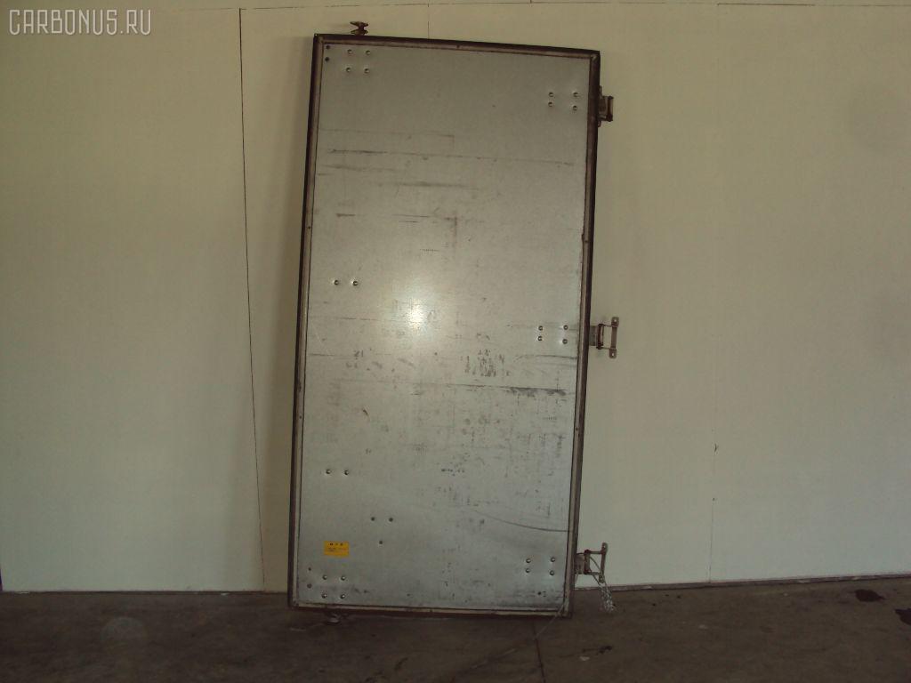 Кузов грузовой ISUZU FORWARD FRR35L4 6HL1 Фото 1