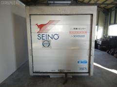 Кузов грузовой TOYOTA DYNA BU212K Фото 8