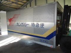 Кузов грузовой TOYOTA DYNA BU212K Фото 10
