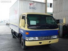Кузов грузовой TOYOTA DYNA BU212K Фото 11