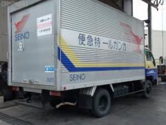 Кузов грузовой TOYOTA DYNA BU212K Фото 12