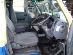 Подушка двигателя Toyota Dyna BU212K 15B-F Фото 5