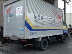 Шланг кондиционера Toyota Dyna BU212K 15B-F Фото 3