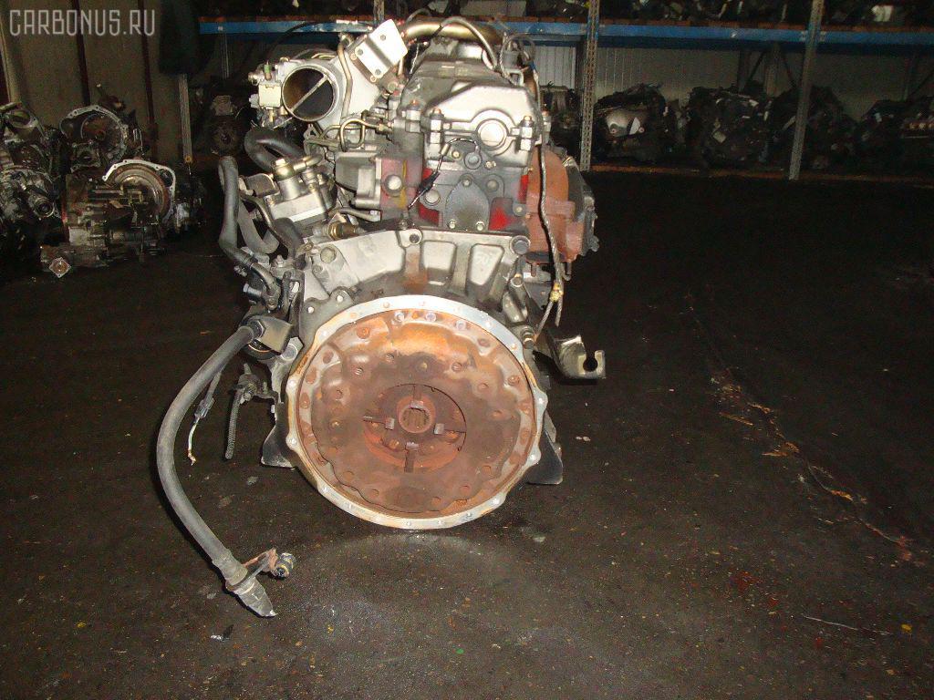 Двигатель HINO RANGER FC3JJE J07C Фото 5