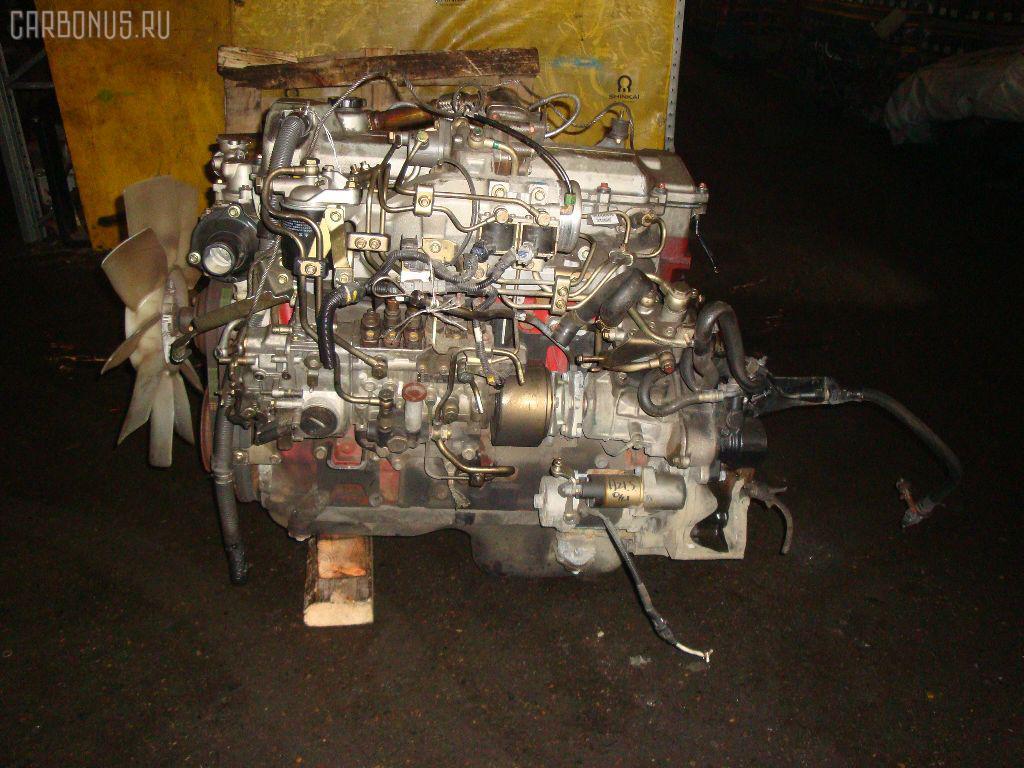 Двигатель HINO RANGER FC3JJE J07C Фото 6
