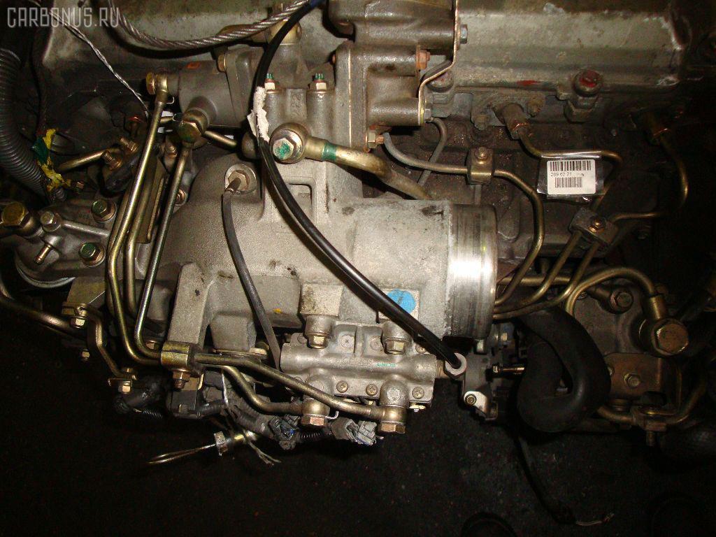 Двигатель HINO RANGER FC3JJE J07C Фото 7
