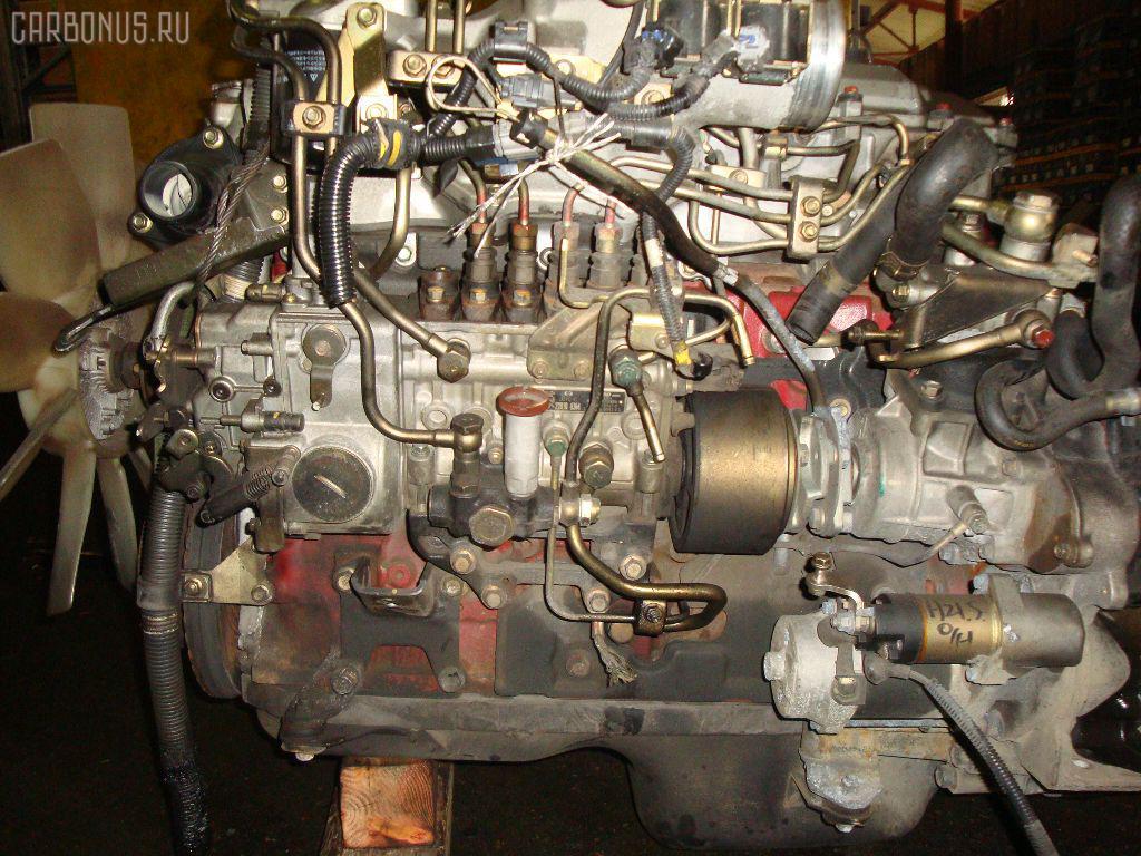 Двигатель HINO RANGER FC3JJE J07C Фото 9