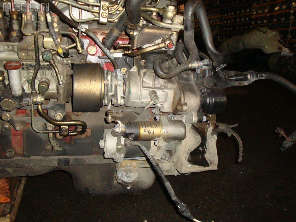 Двигатель HINO RANGER FC3JJE J07C Фото 11