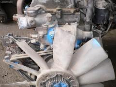 Двигатель HINO RANGER FC3JJE J07C Фото 4
