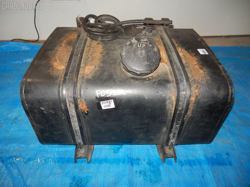 Бак топливный HINO RANGER FC3JJE J07C Фото 1