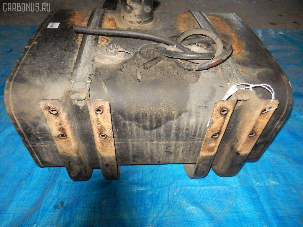 Бак топливный HINO RANGER FC3JJE J07C Фото 2