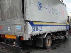 Защита двигателя HINO RANGER FC3JJE J07C Фото 3