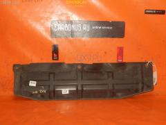 Защита двигателя Hino Ranger FC3JJE J07C Фото 1