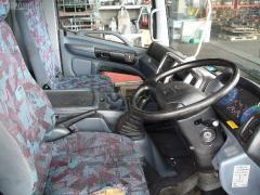 Тросик на коробку передач Hino Ranger FC3JJE J07C Фото 4