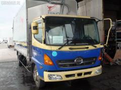Борт кузова грузовика Hino Ranger FC3JJE J07C Фото 5