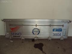 Борт кузова грузовика Hino Ranger FC3JJE J07C Фото 4