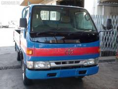 Патрубок радиатора ДВС Toyota Toyoace LY162 5L Фото 2