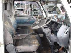 Тросик стояночного тормоза MAZDA TITAN WG5AT XA Фото 4