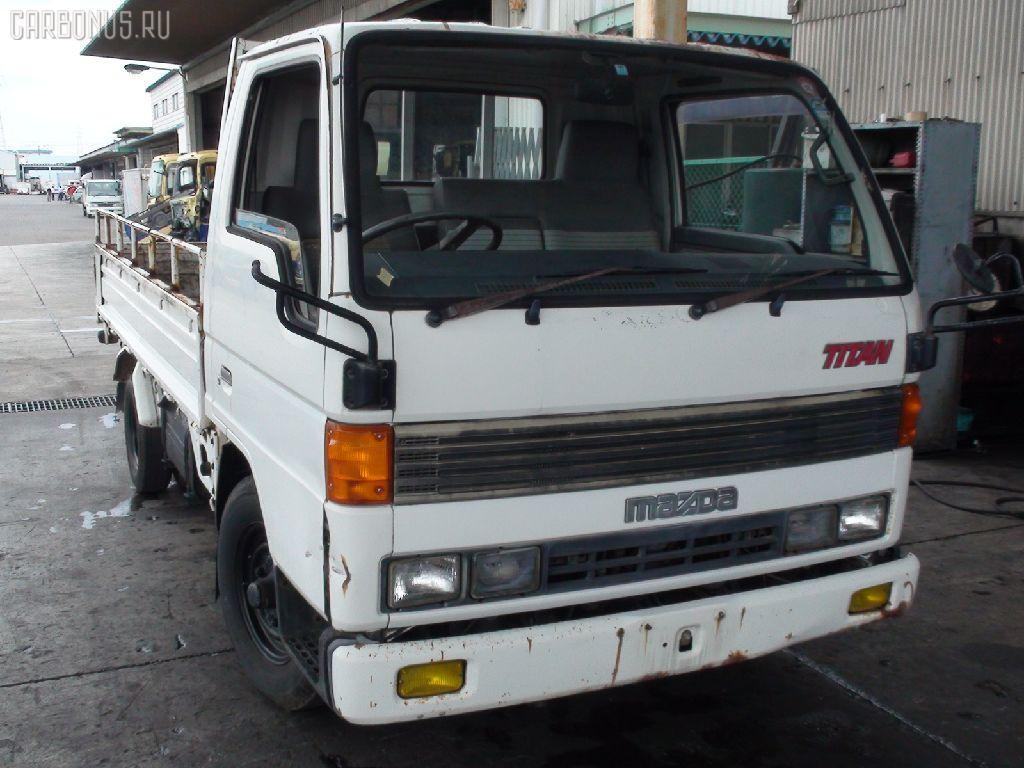 Борт кузова грузовика MAZDA TITAN WG5AT XA Фото 2
