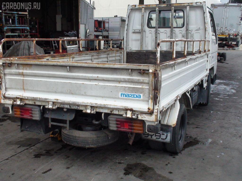 Борт кузова грузовика MAZDA TITAN WG5AT XA Фото 3
