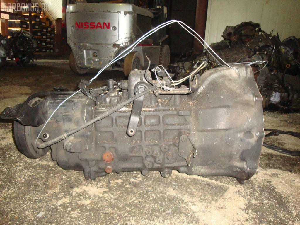 КПП механическая MAZDA TITAN WGLAD SL Фото 5
