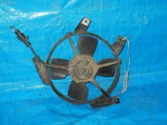 Вентилятор радиатора кондиционера MAZDA TITAN WGLAD SL Фото 2