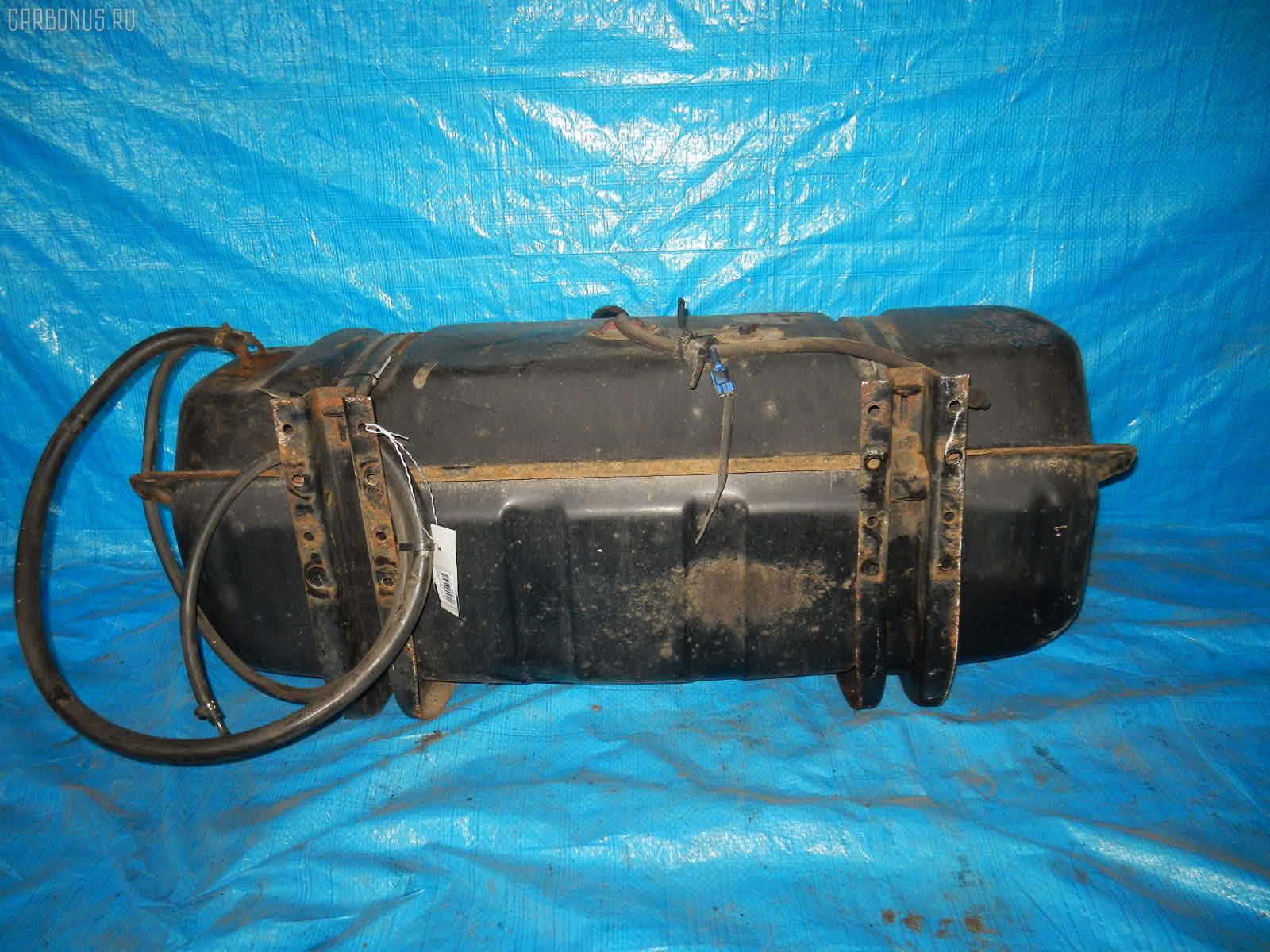 Бак топливный ISUZU ELF NKR66L 4HF1 Фото 4