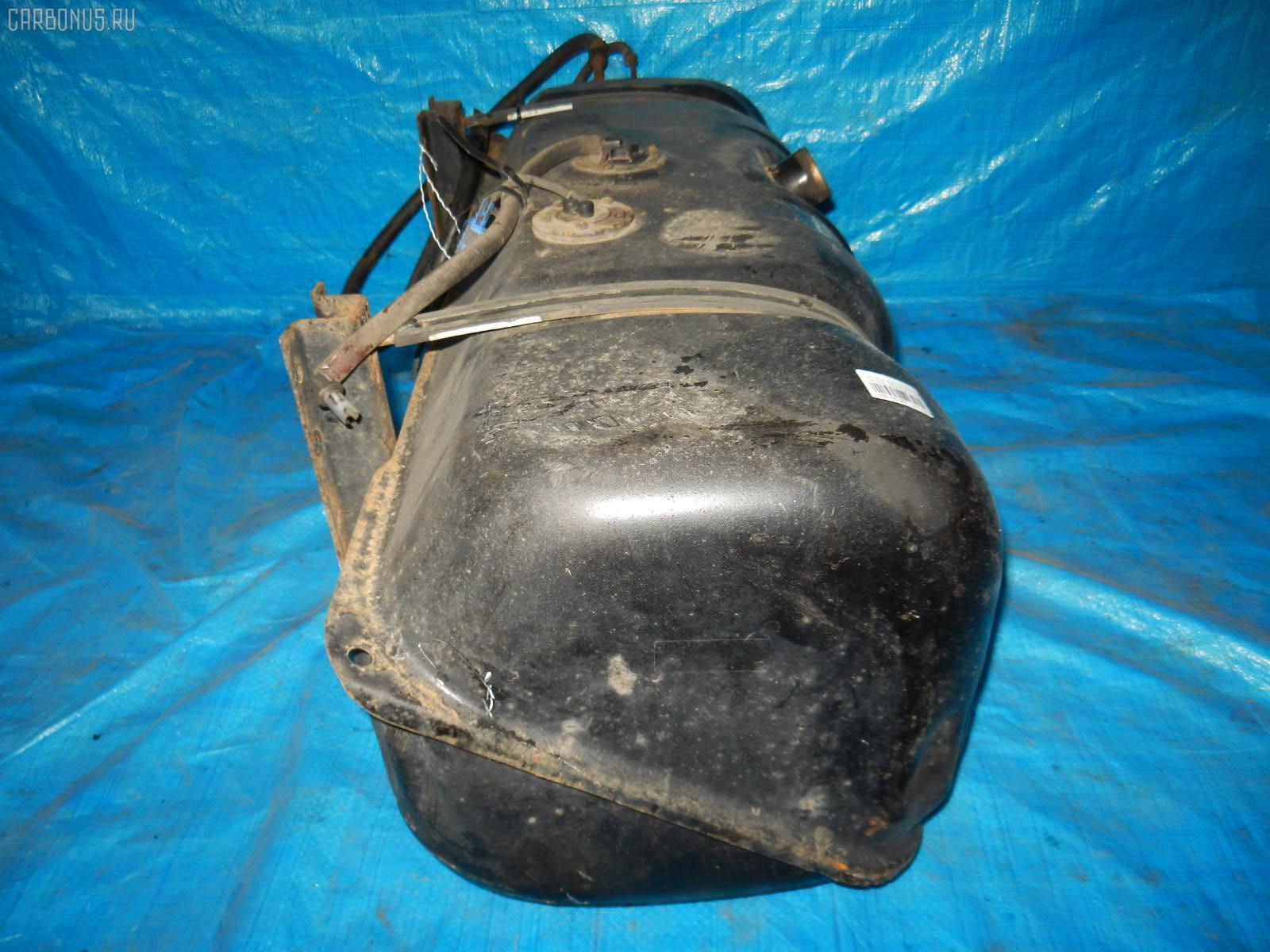Бак топливный ISUZU ELF NKR66L 4HF1 Фото 3