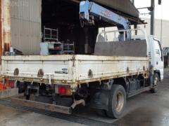 Тросик на коробку передач ISUZU ELF NKR66L 4HF1 Фото 3