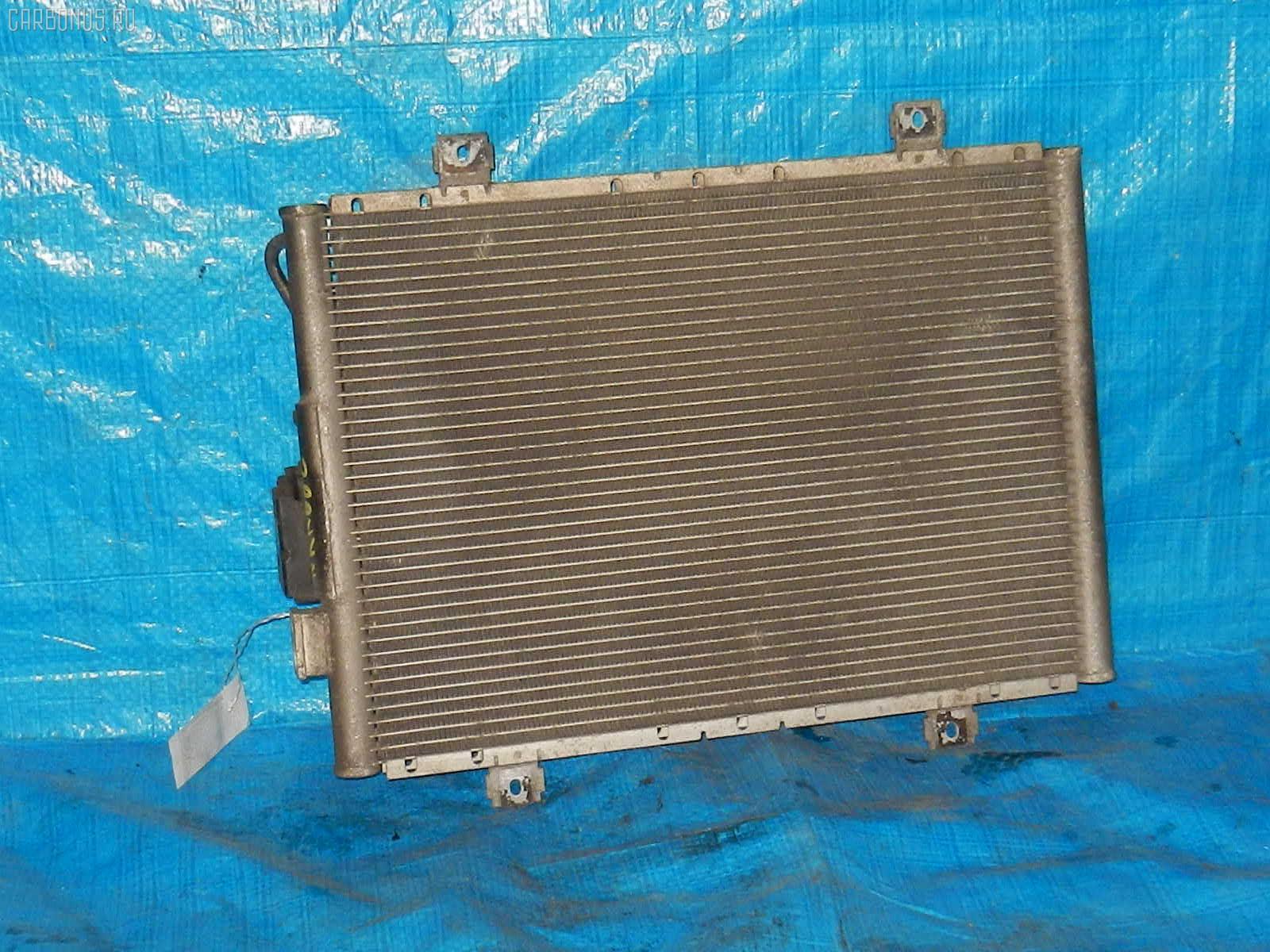 Радиатор кондиционера ISUZU ELF NKR66L 4HF1 Фото 2