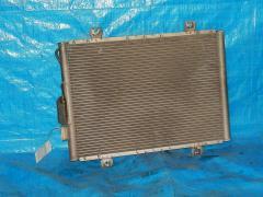 Радиатор кондиционера Isuzu Elf NKR66L 4HF1 Фото 3