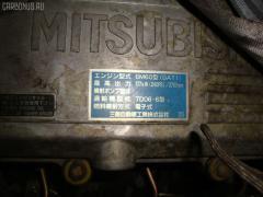 Двигатель MITSUBISHI FUSO FK61FK 6M60 Фото 6
