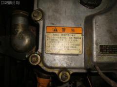 Двигатель MITSUBISHI FUSO FK61FK 6M60 Фото 7