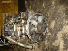 Двигатель MITSUBISHI FUSO FK61FK 6M60 Фото 8